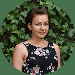Aneta Smolik Recruitment Consultant and Psychologist