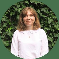 Hanna Andersson Data Analyst