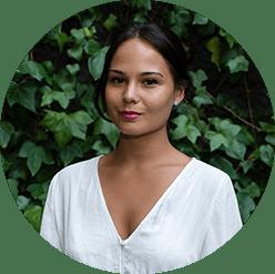 Marisa Tornros Relocation Specialist