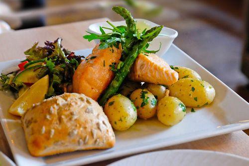 Norway Cuisine | MediCarrera