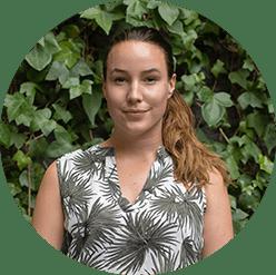 Tova Hansson Cource Coordinator