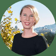 Dora Kantor Recruitment Consultant