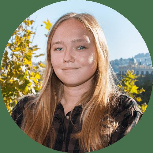 Linnéa Mäki Relocation Specialist