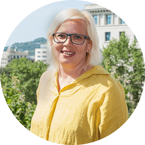 Natalija Prokopjeva Recruitment Consultant