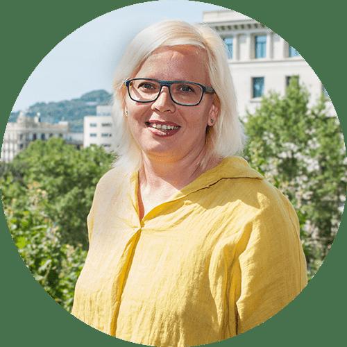 Natalija Prokopjeva Recruitment Consultant