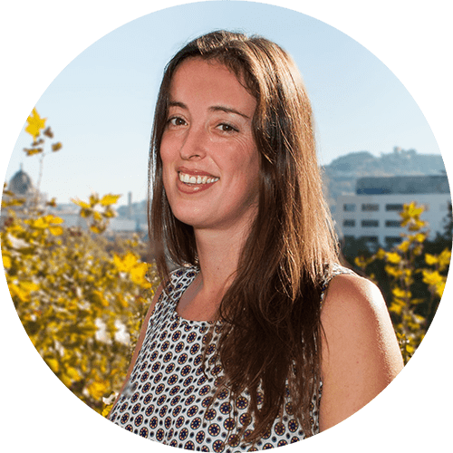 Noemi Sanz Financial Manager