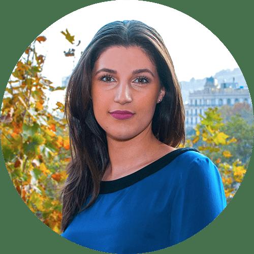 Rebecca Lilford Course Site Responsible