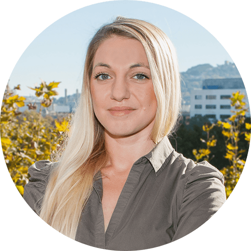 Sofia Hedman Account Manager Sweden