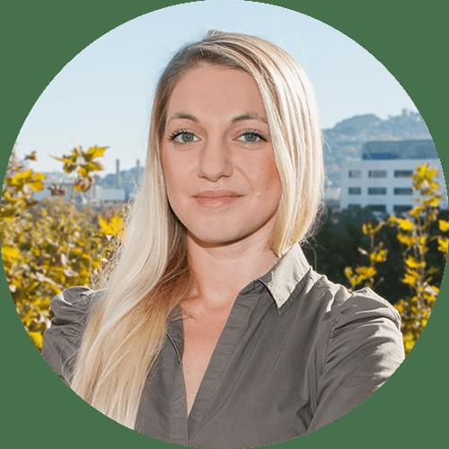 Sofia Hedman Account Manager Sweden